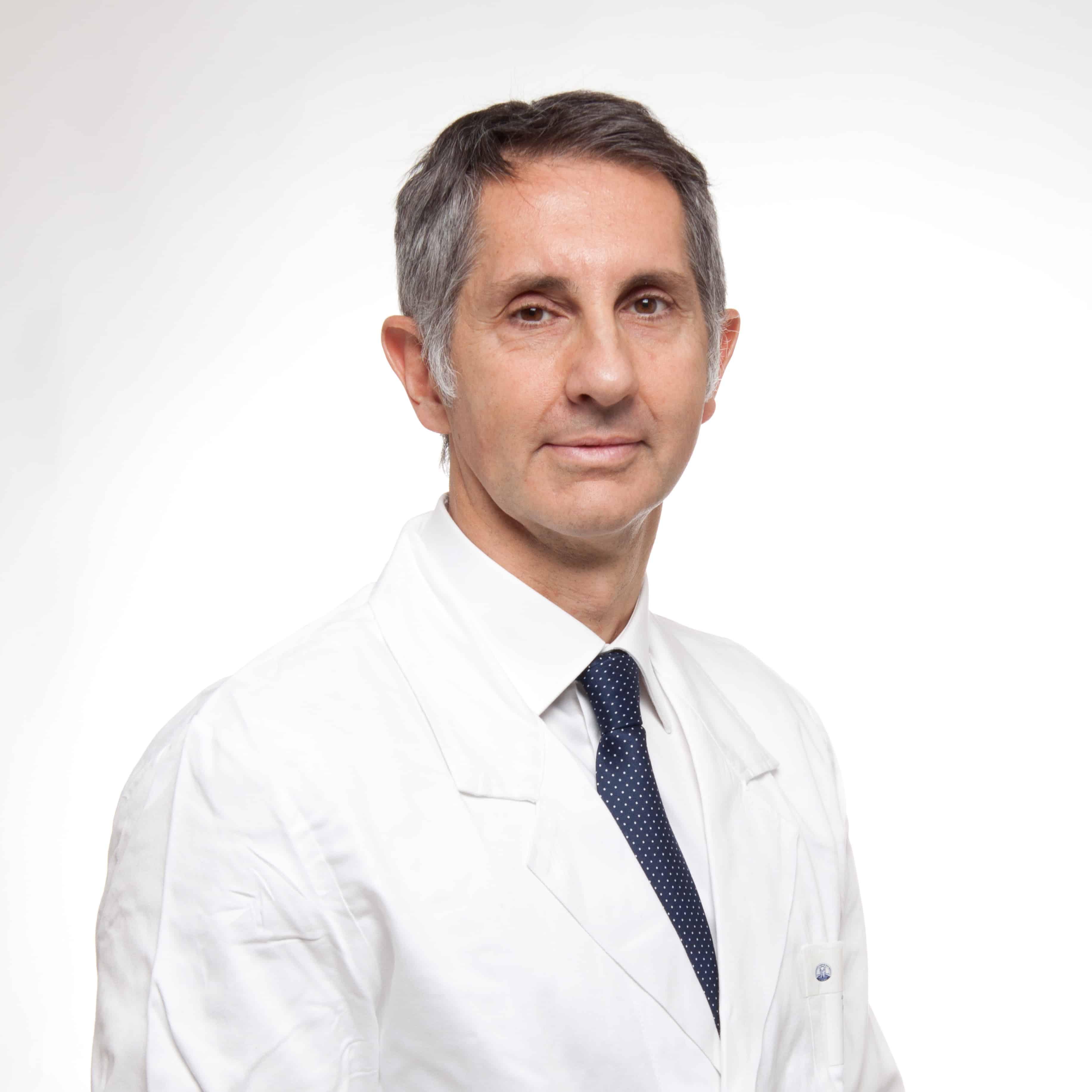 Prof Dott Francesco Franceschi Ortopedico Campus Biomedico Roma